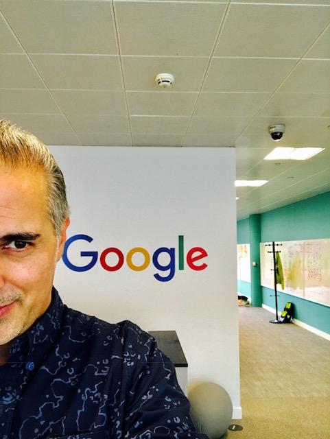 Antonio_Grillo_Google