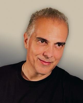 Antonio Grillo Designer